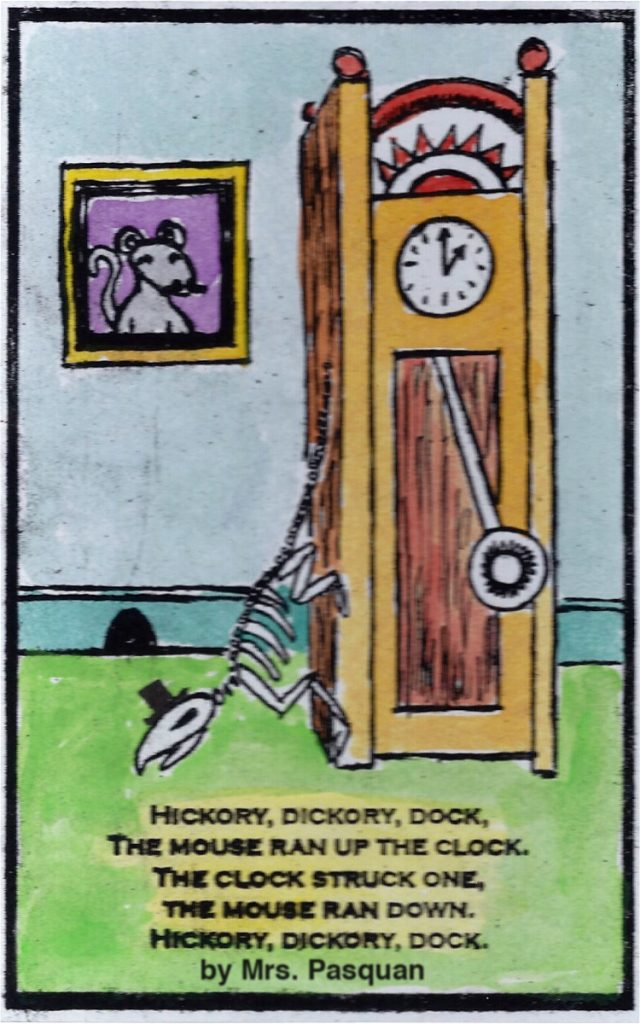 hickory-dickory