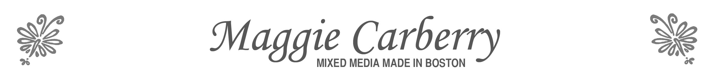 Maggie Carberry Logo